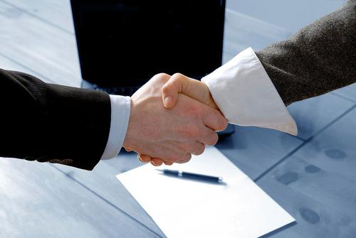 股权收购协议