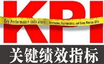 KPI考核