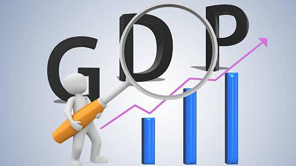 公司GDP