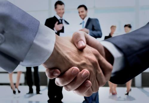 加盟店合作协议书