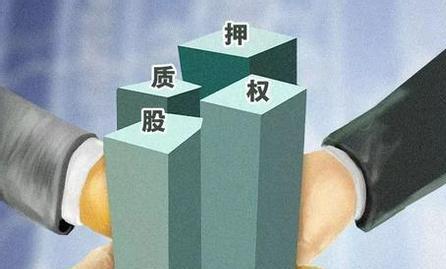 第三方股权质押反担保
